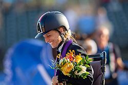 Morganti Sara, ITA, Royal Delight<br /> World Equestrian Games - Tryon 2018<br /> © Hippo Foto - Sharon Vandeput<br /> 22/09/2018
