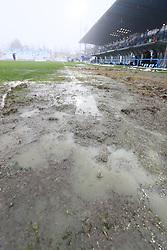 """Foto Filippo Rubin<br /> 03/03/2018 Ferrara (Italia)<br /> Sport Calcio<br /> Spal - Bologna - Campionato di calcio Serie A 2017/2018 - Stadio """"Paolo Mazza""""<br /> Nella foto: LO STADIO PRIMA DELLA GARA<br /> <br /> Photo by Filippo Rubin<br /> March 03, 2018 Ferrara (Italy)<br /> Sport Soccer<br /> Spal vs Bologna - Italian Football Championship League A 2017/2018 - """"Paolo Mazza"""" Stadium <br /> In the pic:"""