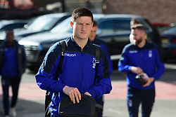 March 9, 2019 - Nottingham, England, United Kingdom - Joe Lolley (23) of Nottingham Forest during the Sky Bet Championship match between Nottingham Forest and Hull City at the City Ground, Nottingham on Saturday 9th March 2019. (Credit Image: © Jon Hobley/NurPhoto via ZUMA Press)