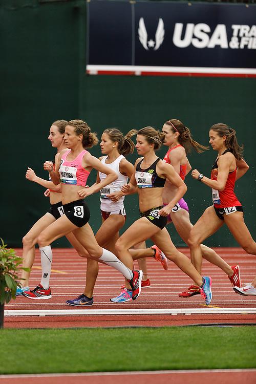 Women's 500 meters: Huddle, Hastings, Erdman, COnley, Johnson, Lewy-Boulet