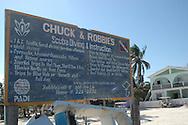 Chuck & Robbies Scuba Diving