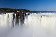 - Cataratas del Iguazú, Garganta del diablo