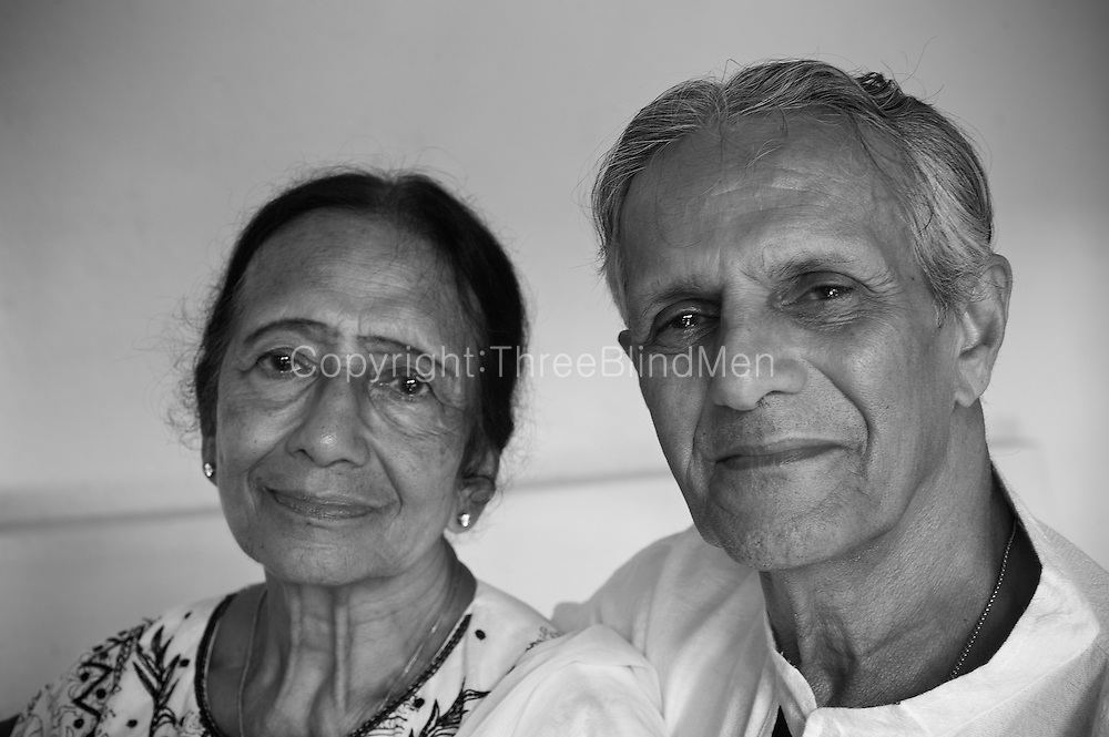 Valentine & Ranee Gunasekara