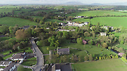 Inniskeen, officially Inishkeen, is a small village and parish in County Monaghan, Ireland, close to the County Louth and County Armagh borders. church, pound, tower, fane, river, Patrick, Kavanagh, aerial photos