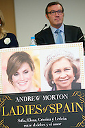 031513 andrew morton ladies of spain book