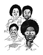 Passing Through (Gladys Knight and the Pips)