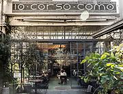 Milan, Corso Como 10 Bar