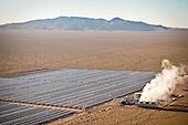 Solar One Nevada