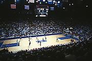 Tournée USA 1987<br /> panoramica