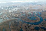 Yukon Delta NWR, Alaska