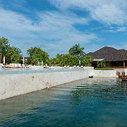 Fairmont Mayakoba. Riviera Maya. Quintana Roo, Mexico.