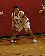 06/07 Basketball