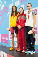 EYOF 2013, Zwemmen (L_R) ?, Arina Openysheva (RUS), ?