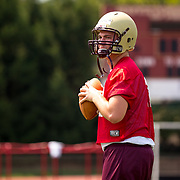 2016-08-11 Fall Camp - Day 1