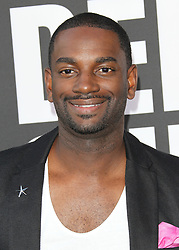 "Premiere Of HBO's ""The Defiant Ones"" - Arrivals. 22 Jun 2017 Pictured: Mo McRae. Photo credit: Jaxon / MEGA TheMegaAgency.com +1 888 505 6342"