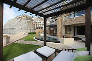 Presidential Suite at Capella Pedregal