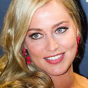 NLD/Amsterdam/20151015 - Televizier gala 2015, Liza Smit