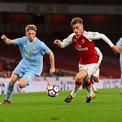 Arsenal v Sunderland | Premier League Two | 16 October 2017