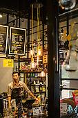 Kuala Lumpur Coffee Culture