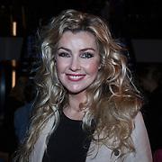 NLD/Zaandam/20131113 - Inloop premiere Nederland Musicalland, Brigitte Nijman