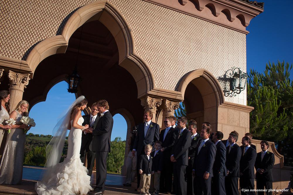 Stacy and Mack Hicks wedding 7/28/12