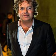 NLD/Amsterdam/20161208 - Vipnight 10de Masters of LXRY, Dirk Zeelenberg