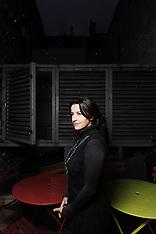 Cecile Duflot (Paris, nov. 2010)