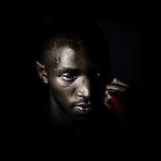 Faces of Kibera Olympic