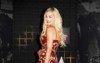Rita Ora, Sony Xperia Access launch party, Sony Music, London UK, 18 June 2013, (Photo by Richard Goldschmidt)