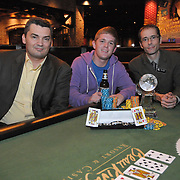 2013-01 Beau Rivage Million Dollar Heater MDH