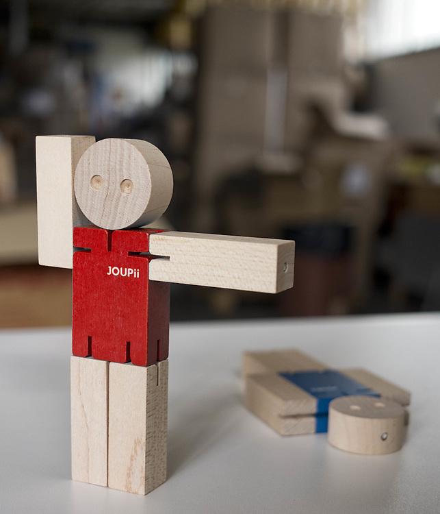 Joupii pupazzetto ideato e costruito da Vittorio Lonzi<br /> <br /> Joupii doll designed and built by Vittorio Lonzi