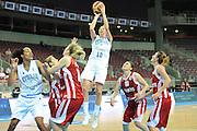 DESCRIZIONE : Riga Latvia Lettonia Eurobasket Women 2009 Qualifying Round Italia Turchia Italy Turkey<br /> GIOCATORE : Laura Macchi<br /> SQUADRA : Italia Italy<br /> EVENTO : Eurobasket Women 2009 Campionati Europei Donne 2009 <br /> GARA : Italia Turchia Italy Turkey<br /> DATA : 12/06/2009 <br /> CATEGORIA : tiro super<br /> SPORT : Pallacanestro <br /> AUTORE : Agenzia Ciamillo-Castoria/M.Marchi<br /> Galleria : Eurobasket Women 2009 <br /> Fotonotizia : Riga Latvia Lettonia Eurobasket Women 2009 Qualifying Round Italia Turchia Italy Turkey<br /> Predefinita :
