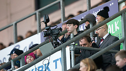 Falkirk TV. Falkirk 0 v 1 Morton, Scottish Championship game played 18/3/2017 at The Falkirk Stadium.