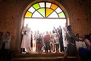 Worship at Ivato Lutheran Church in Antananarivo