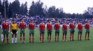 Bulgaria - team photos