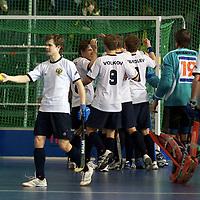 third place match Russia vs Austria