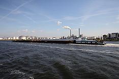 NL Amsterdam Port