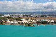 Hickam Boat Harbor, Honolulu, Oahu, Hawaii