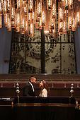 Zvi and Jennifer - EB Wedding