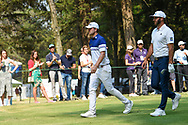 Bernd Wiesberger (AUT) heads down 3 during Rd4 of the World Golf Championships, Mexico, Club De Golf Chapultepec, Mexico City, Mexico. 2/23/2020.<br /> Picture: Golffile   Ken Murray<br /> <br /> <br /> All photo usage must carry mandatory copyright credit (© Golffile   Ken Murray)