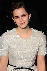 Emma Watson  arrives for the 'My Week with Marilyn' - UK Film Premiere at  Cineworld, Haymarket,  London, Sunday November 20, 2011. Photo i-Images