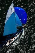Boat: 12 Meter Columbia
