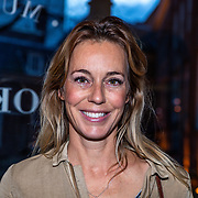 NLD/Amsterdam/20200129 - Persconferentie Dolly Dots tour 2020, Marion Pauw