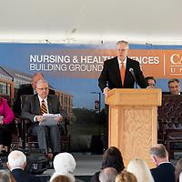 2015 Nursing Building and Naming Dedication