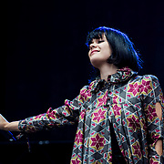 Bat For Lashes at Bestival 2012