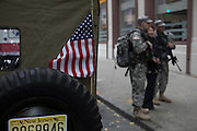 Images from Veteran's Day Parade 2009
