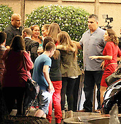 07.OCTOBER.2012. MADRID<br /> <br /> JENNIFER LOPEZ SPOTTED AT THE ENTRANCE OF HOTEL VILLAMAGNA IN MADRID SIGNING AUTOGRAPHS FOR FANS.<br /> <br /> BYLINE: EDBIMAGEARCHIVE.CO.UK<br /> <br /> *THIS IMAGE IS STRICTLY FOR UK NEWSPAPERS AND MAGAZINES ONLY*<br /> *FOR WORLD WIDE SALES AND WEB USE PLEASE CONTACT EDBIMAGEARCHIVE - 0208 954 5968*