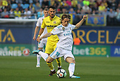 FOOTBALL - SPANISH CHAMP - VILLARREAL v REAL MADRID 190518