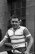 Ryan, J. Cyclist with Emerald Cycling Club.19/07/1953
