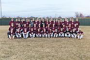 OC Baseball Team and Individuals - 2019 Season